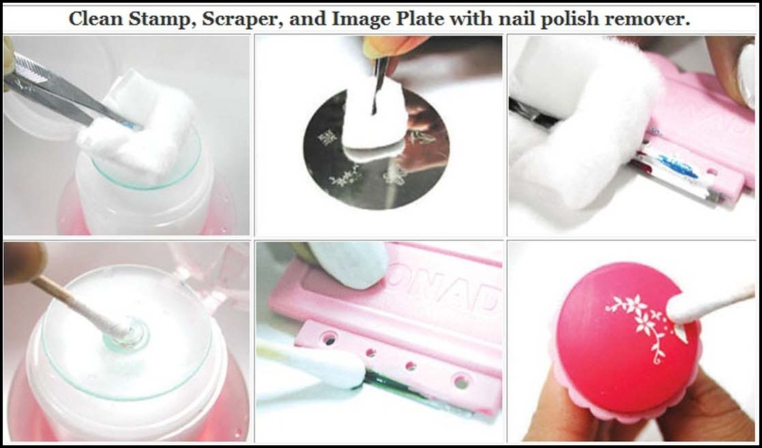 Konad nail art stamp welcome to bitsofeasure online store picture prinsesfo Choice Image